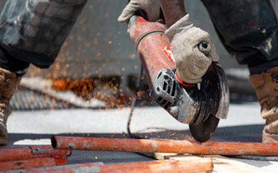 Photographe chantier BTP Paris