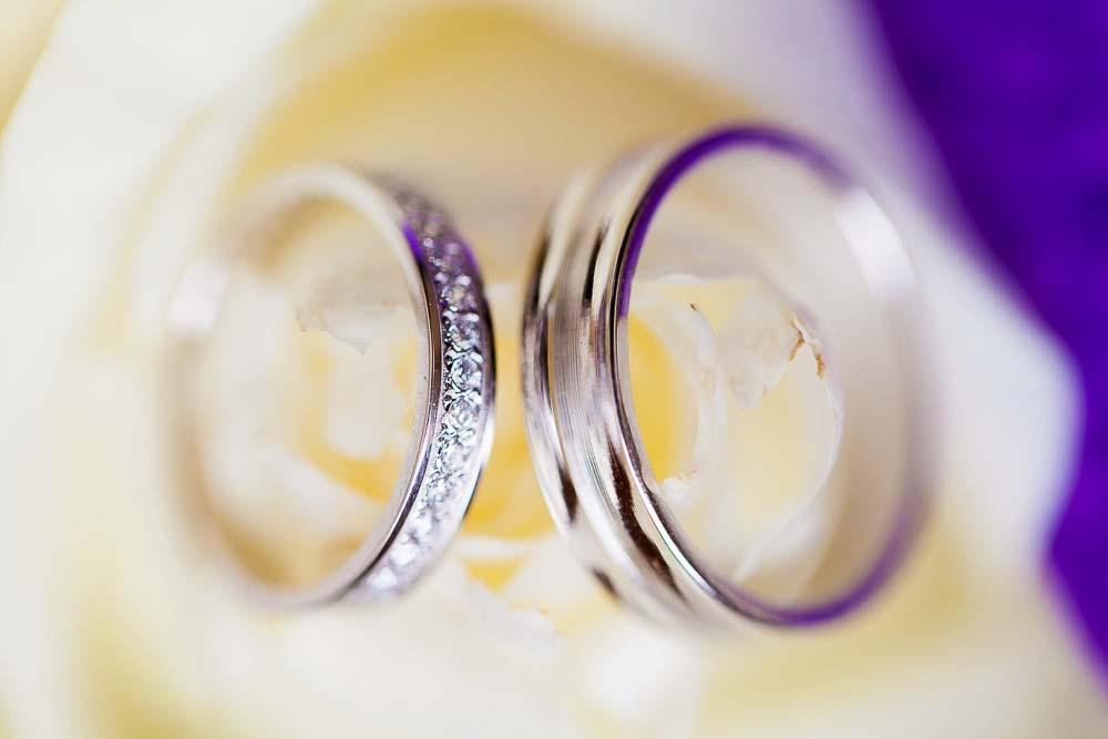 Photo mariage préparatif