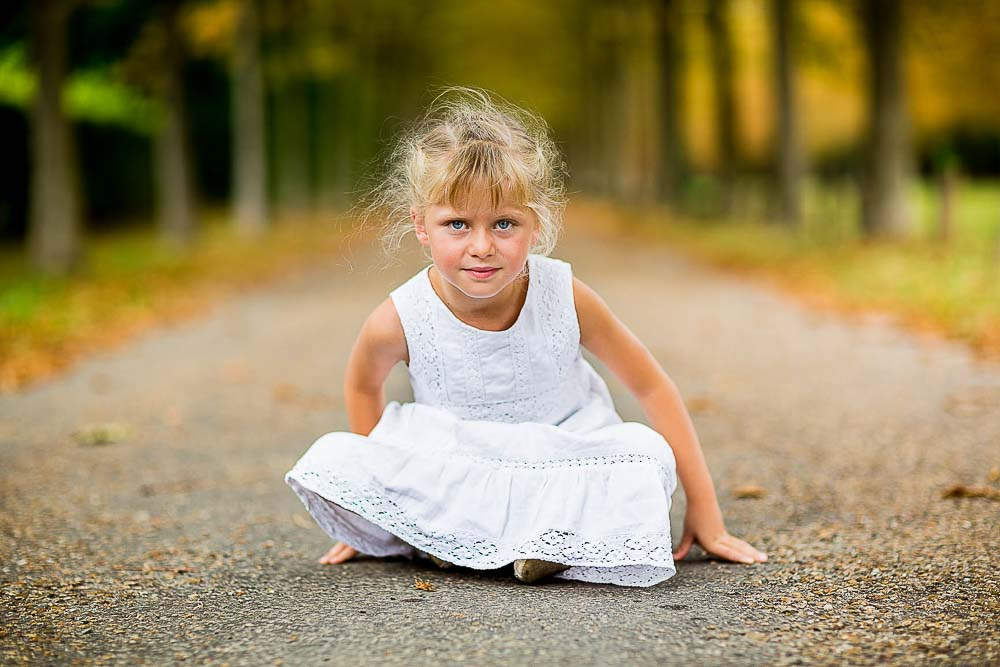 Photographe Baptême enfant