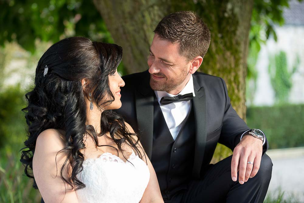 Photographe Professionnel Paris couple mariage
