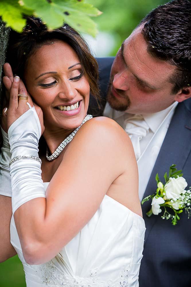 Photographe mariage séance couple Paris marie