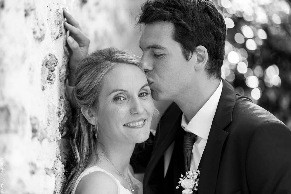 Photographe professionnel a Paris couple mariage