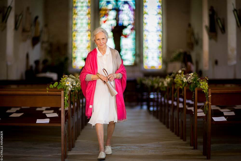 Photographe-professionnel mariage église