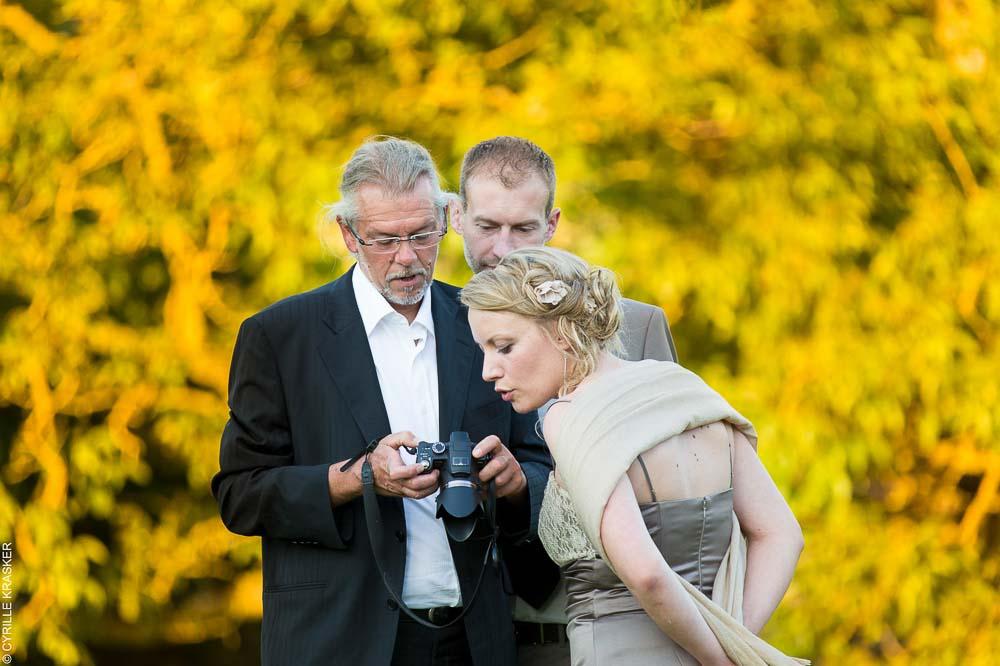 Photographe professionnel mariage photo reportage