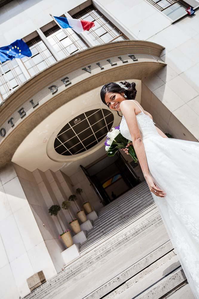 entre mairie mariage