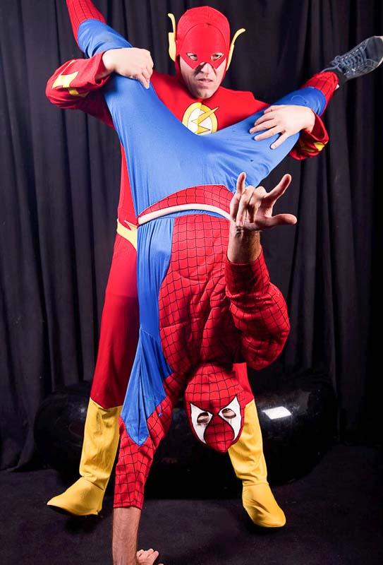 Costume photocall original