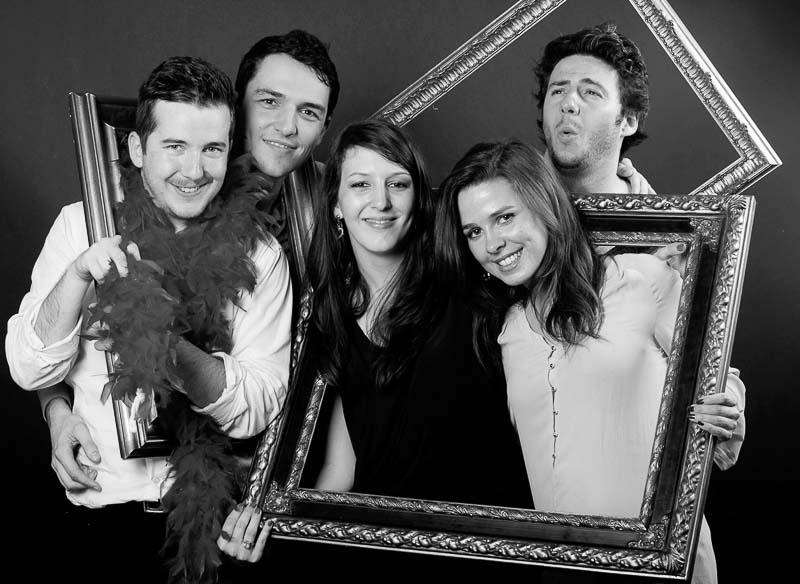 photocall équipe