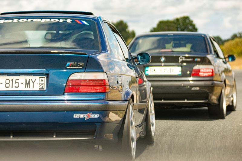 Photographe automobile sport compétition