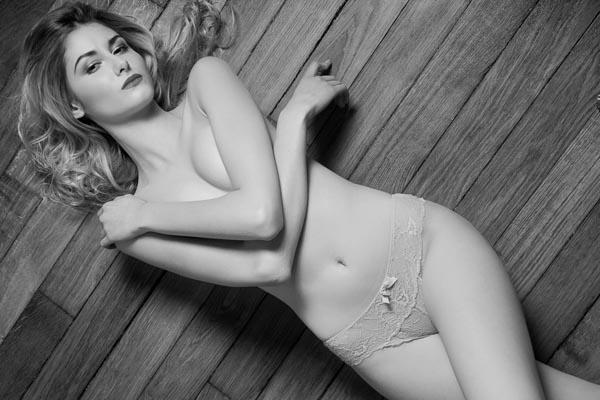 Photographe lingerie Paris