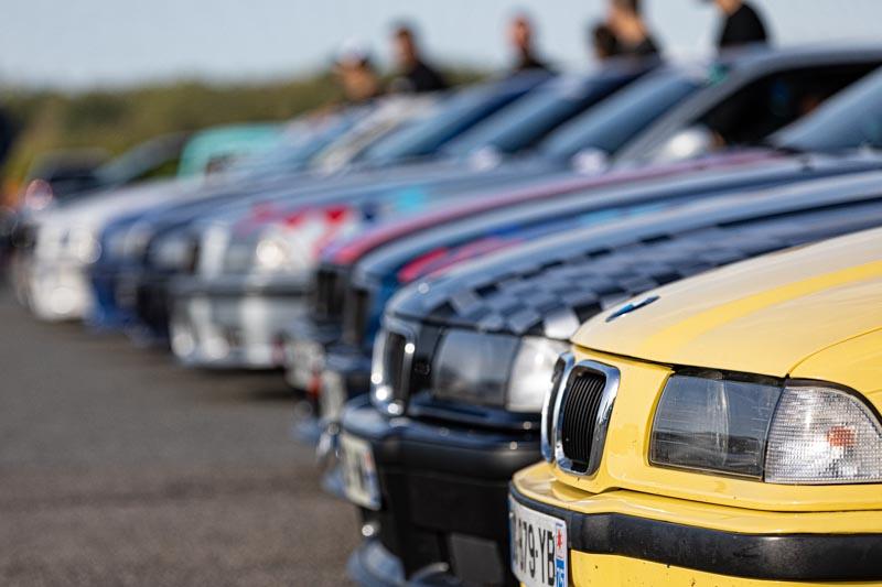 Photographe professionnel sport automobile voiture