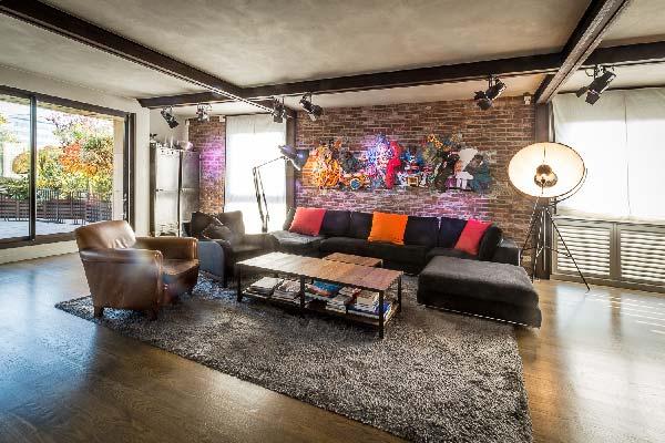 Photographe d'appartement et maison à Paris