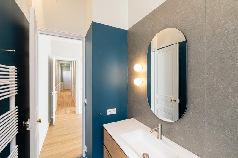Photographe chambre location Paris