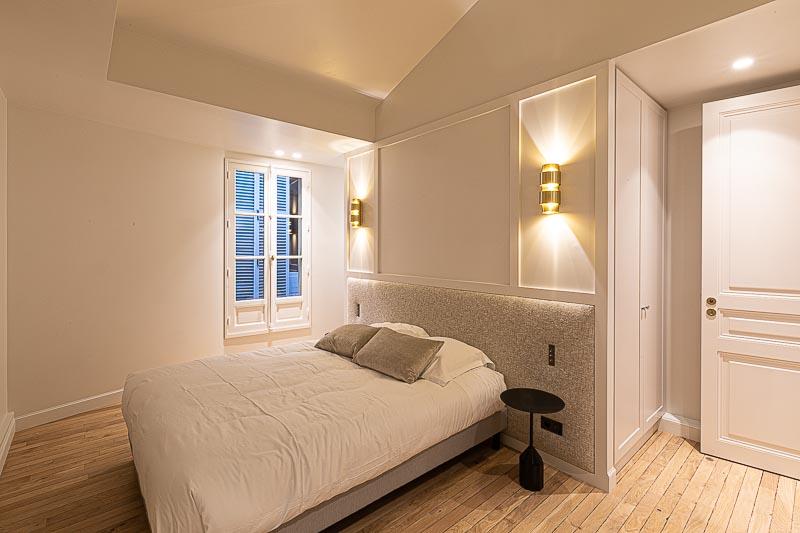 Photographe maison luxe Paris