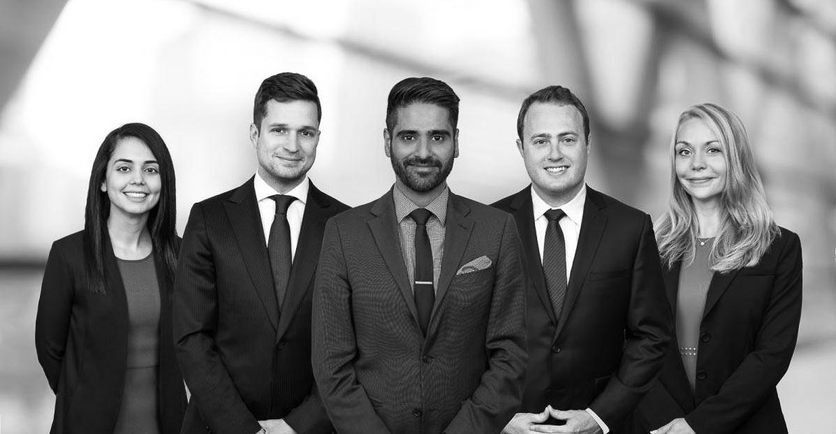 Portrait photo avocats