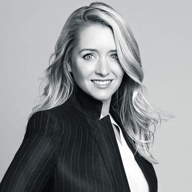Portrait photo corporate