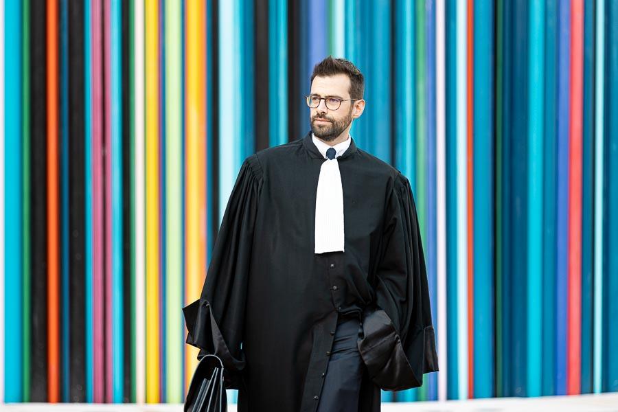 Photographe portrait pour avocat