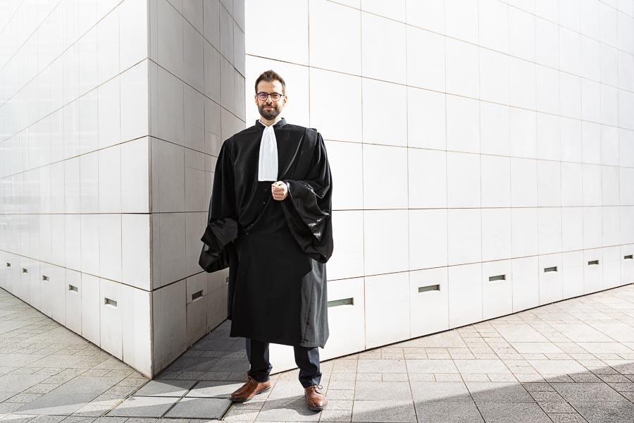 Photographe professionnel avocat paris