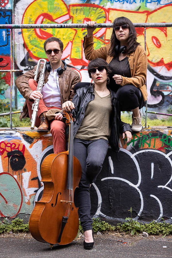Book photo groupe musique